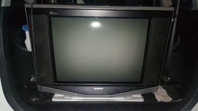 Tv Sharp 29inci