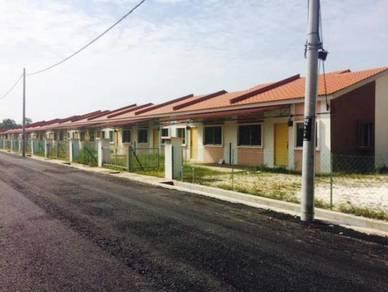 Rumah Mampu Miliki di Balok, Kuantan