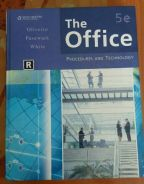 THE OFFICE (Procedure and Technology)