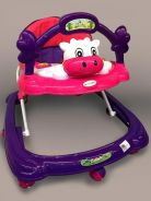 Baby Walker Cartoon with Lights and Music RHP-6052