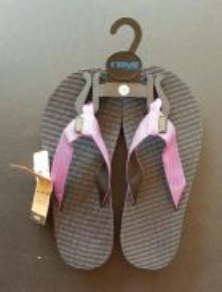 NEW TEVA Sandal