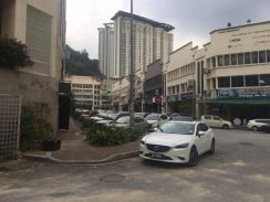 Damansara Perdana 3sty End lot shop 5656sf Shop Office The Curve IKEA