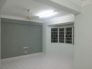 Desa Dua Apartment Desa Aman Puri Kepong Kuala Lumpur Selangor