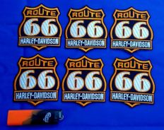 Patches harley davidson hd11