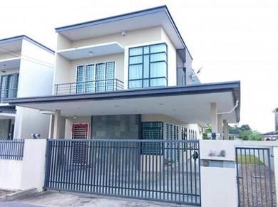 Moyan Jaya 2 Semi-D House