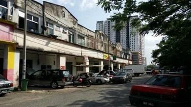 Semenyih Bandar Rinching 1.5 storey factory