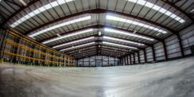 Bayan Lepas Warehouse Factory Industrial