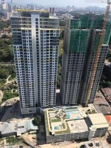 Skyridge Garden, New Condominium, Tanjung Tokong