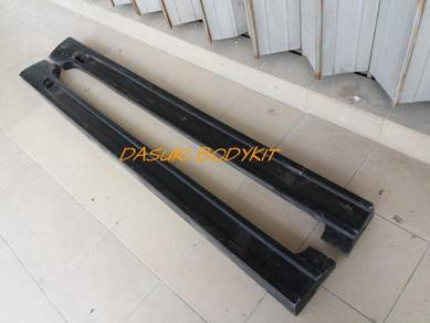 Side Skirt Charge Speed For Proton Gen2 Persona