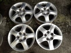Mitsubishi evolution original rim 16