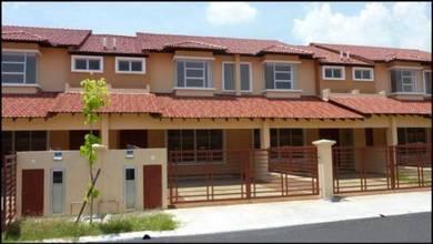 2 Storey Terrace , Taman Bayu Mutiara , Bukit Mertajam