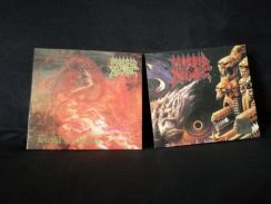 Morbid Angel 2 cd