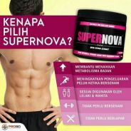 Supernova Fat Burner
