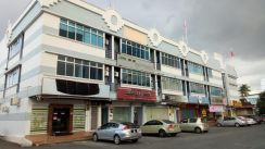 1st Floor of three-storey shophouse for Rent , ASRC office