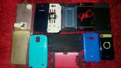 Case samsung oppo iphone sony