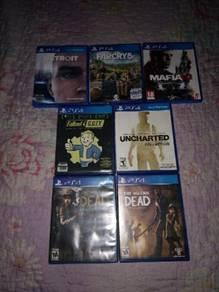 Ps4 Games Murah