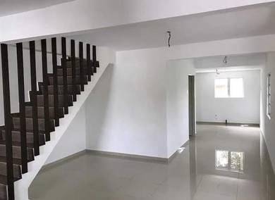2 Storey House Bandar Rinching Semenyih [New Renovation + Full Extend]