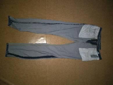 Levi's 505 jeans-saiz 31 length 34 original.