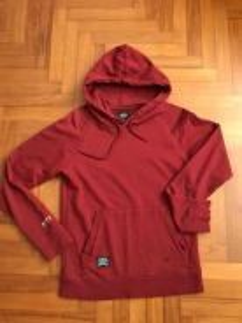 Hype Hoodie / Sweater