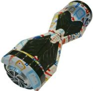 New 8' Hoverboard Smart Balance with BluetoothLED