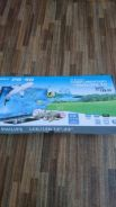 Tv LCD pensonic 24 + new bracket