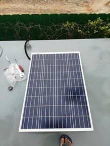 100W Solar Panel - Inergy Solar