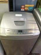 9kg LG good condition & well maintain