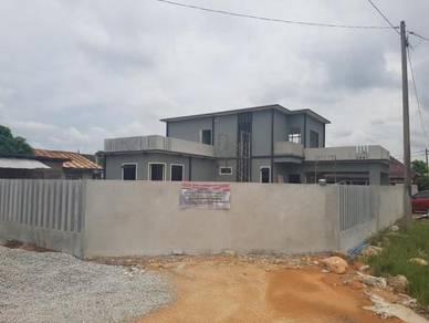Kontraktor bina dan renovate rumah