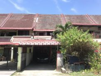Rumah di Taman Permai Kota Bharu