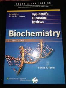 Biochemistry Lippincott's