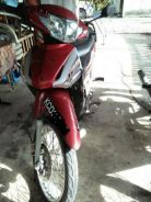 Wave125s