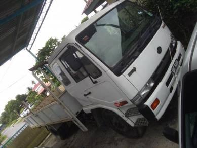 Lorry Kargo For Sale