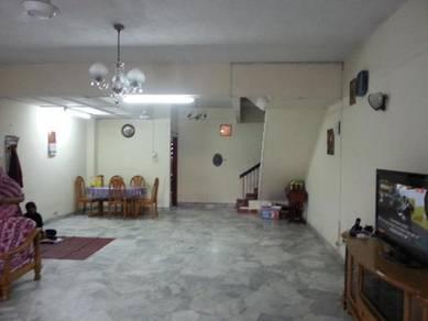 Renovated Facing Green 2Sty> Taman Bukit Permai> Bukit Teratai> Cheras