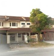 Gunung Rapat House For Sale