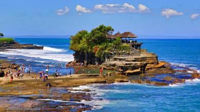 AMI Travel   4H3M Bali, Indonesia