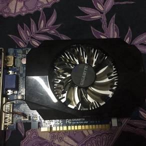 Nvidia gigabyte 2gb gt 720