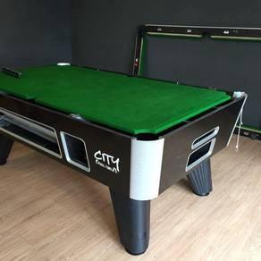 Britjis pool table recond unit 7ftx4ft