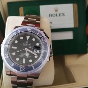 Rolex Submariner 116610LN Brand NEW - WNK