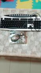 Mouse dan keyboard