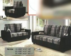 Dimension sofa set-8534
