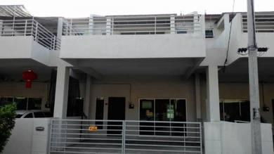 Gated Guarded PEARL VILLA RESIDENCE | Simpang Ampat