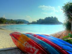AMI Travel | 3D2N Relax at Redang Island Resort