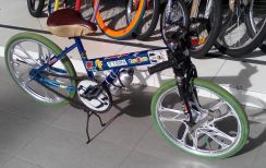 Bicycle 20