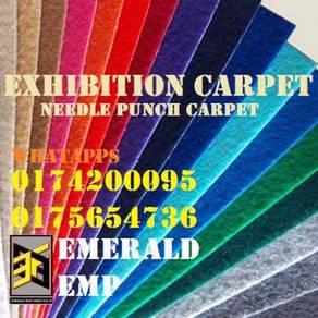 Karpet murah nipis pejabat stage hotel dan expo