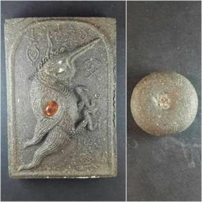 Amulet Thai 3 : Thep Salika Phongya by K.Krissana