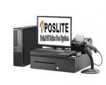 Point of sale- VposLite system to FnB and Retail