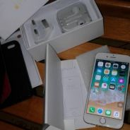 IPhone 6 (64GB), Gold-White.