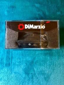 DiMarzio True Velvet T-Bridge DP178 Pickup USA