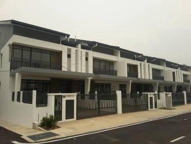 [Easy Access Highway] ZARIDA HILL, 2 Storey House 20x73 4R3B Putrajaya