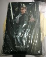 Wts hot toys anakin Skywalker